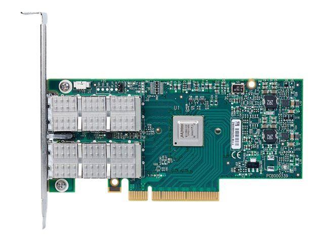 Mellanox ConnectX-3 MCX354A-FCBT