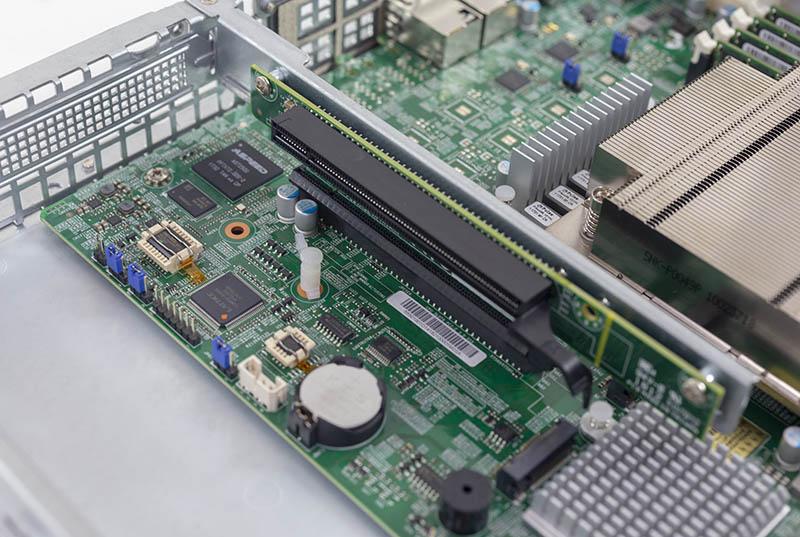 Máy quét siêu tốc SYS 5019C MR PCIe X16
