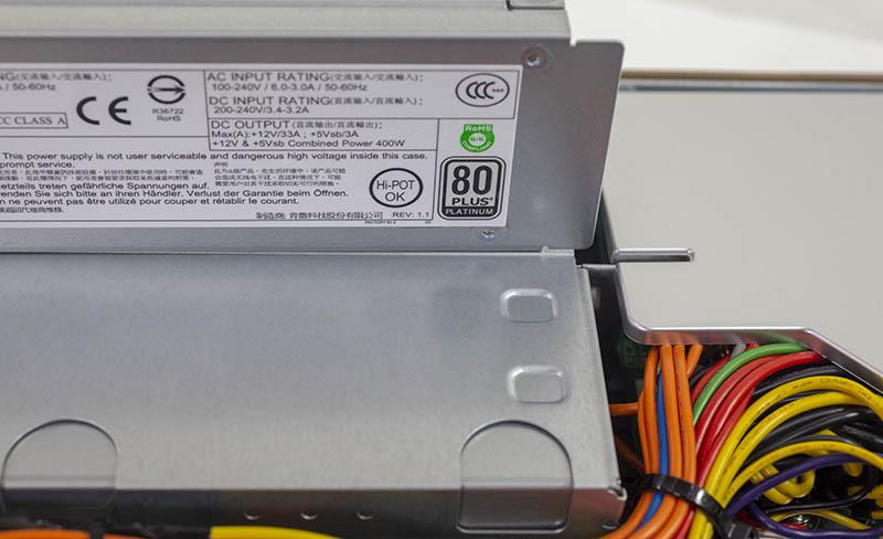 Máy nghe nhạc siêu âm SYS 5019C MR 80Plus Platinum