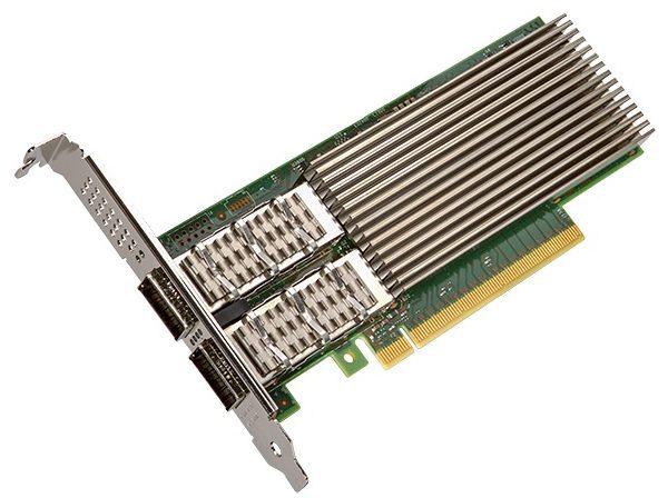 bộ điều khiển ethernet intel 800 series
