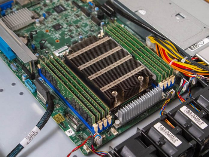 Bộ nhớ và bộ nhớ CPU Supermicro AS 1014S WTRT