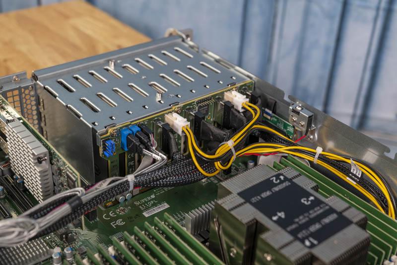 Bảng nối đa năng lưu trữ Supermicro 2049P TN8R
