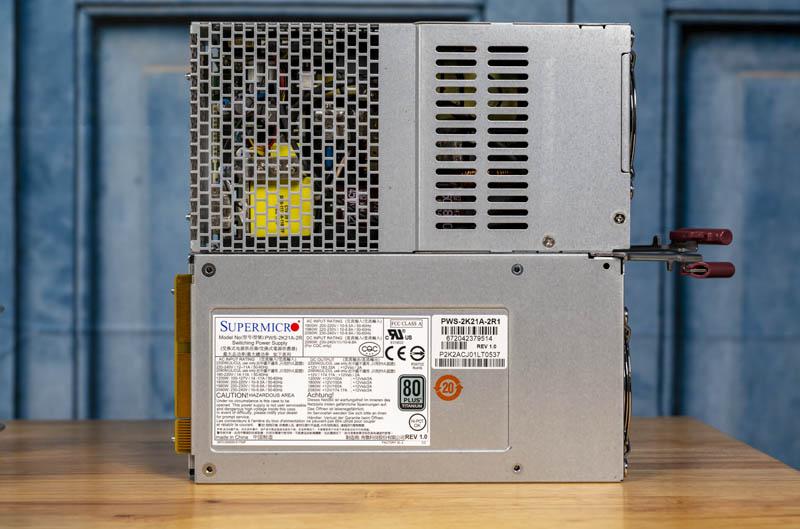 Bộ nguồn điện Supermicro 2049P TN8R
