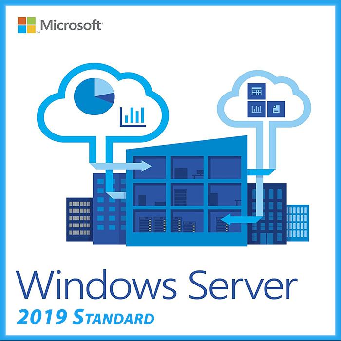 Kết quả hình ảnh cho windows server 2019 standard
