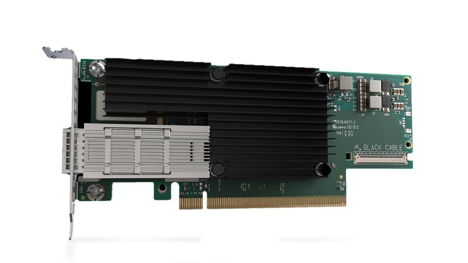 Mellanox ConnectX-6 VPI HDR InfiniBand
