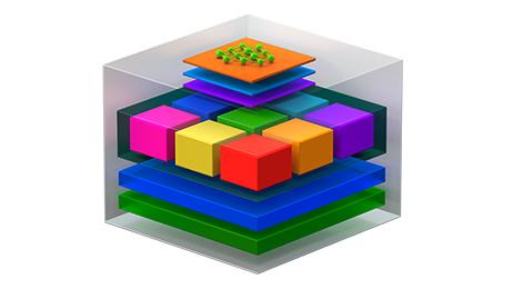 Ngăn xếp phần mềm DGX