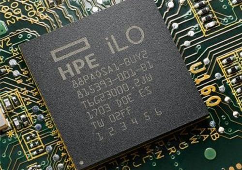 Hiệu suất và bảo mật trên các máy chủ HPE Gen10