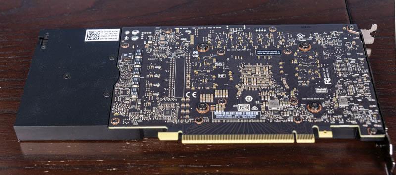NVIDIA Quadro RTX 4000 Quay lại