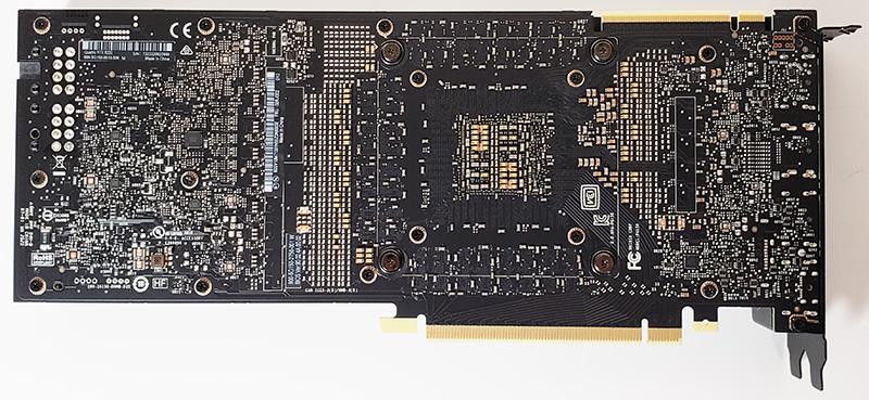 NVIDIA Quadro RTX 6000 Quay lại
