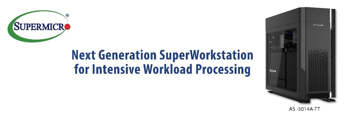 Sơ đồ SuperWorkstation