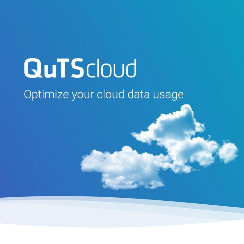 QuTScloud