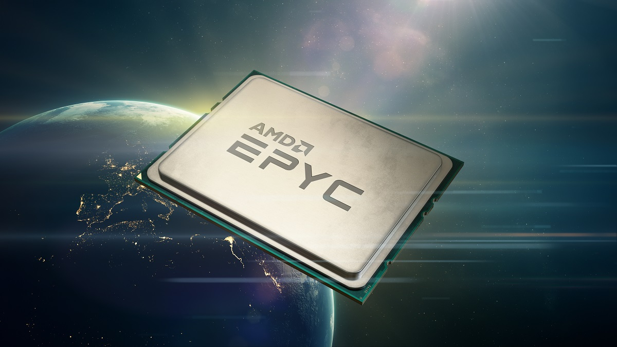 AMD launches 3 2nd generation Epyc processors with 50% lower cost of ownership | VentureBeat