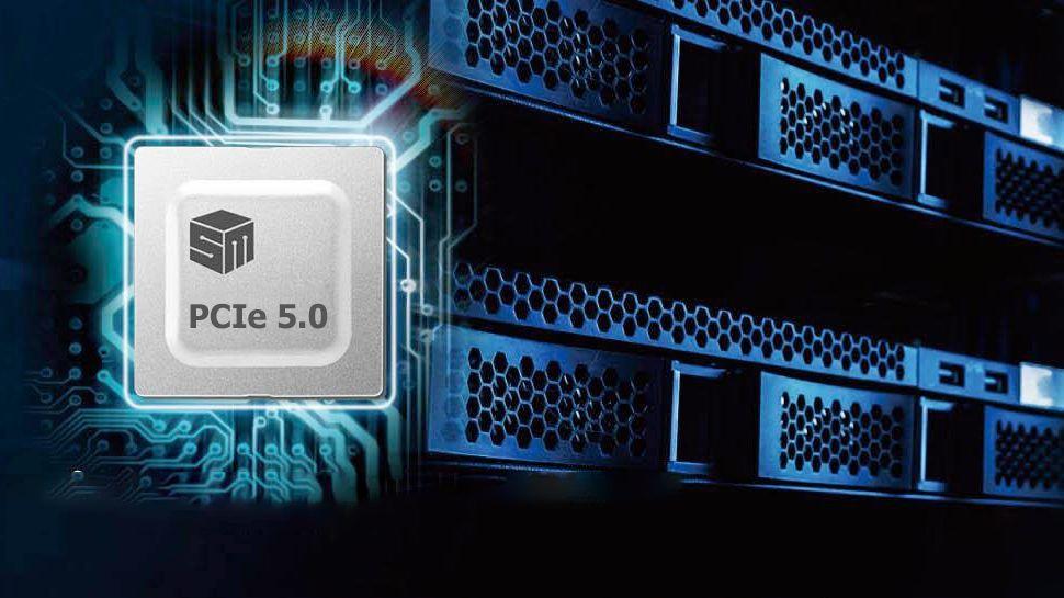 Silicon Motion sẽ ra mắt bộ điều khiển ổ cứng SSD PCIe 5.0