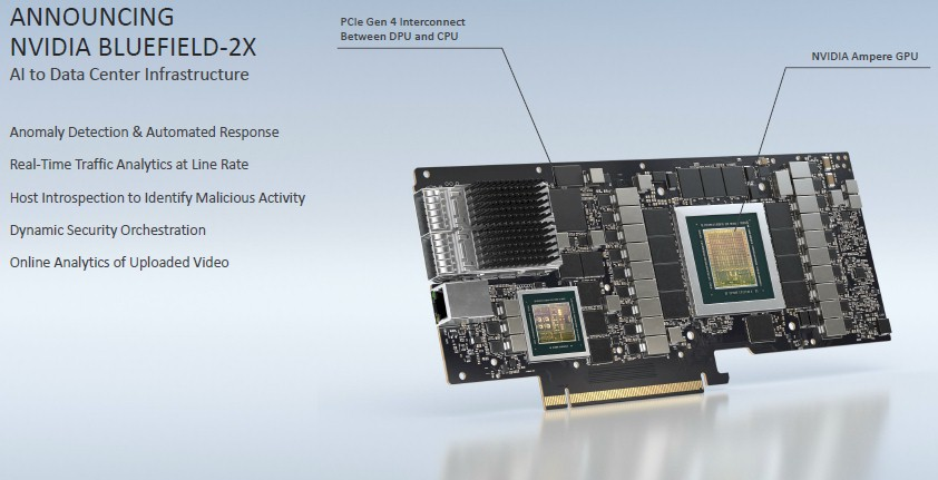 Why The DPU Is More Important Than The CPU For Nvidia