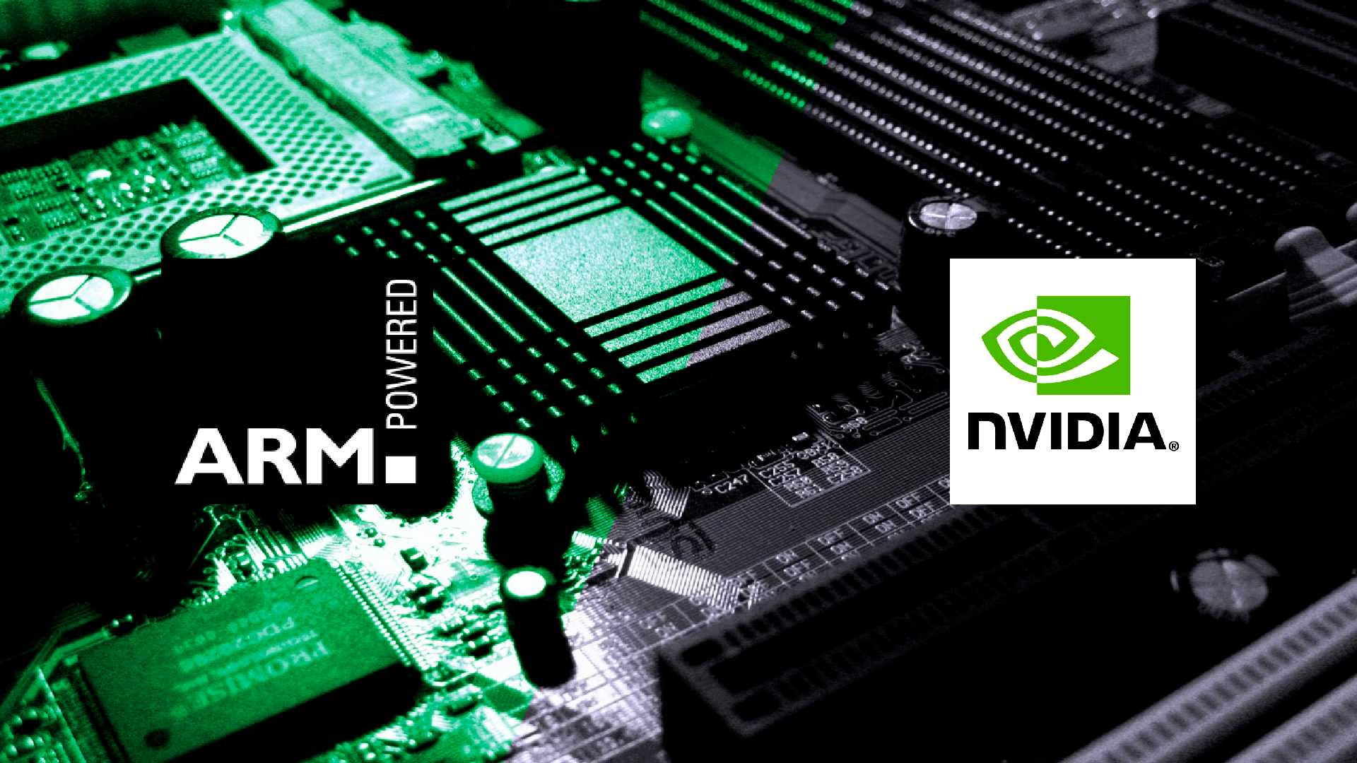 NVIDIA to boost supercomputers with ARM processors