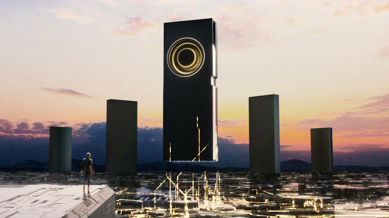 NVIDIA chính thức ra mắt loạt GPU RTX mới với kiến trúc NVIDIA Ampere tăng cường sức mạnh cho thiết bị » Cập nhật tin tức Công Nghệ mới nhất | Trangcongnghe.com