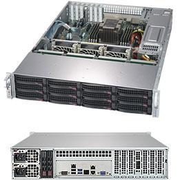 SuperStorage SSG-5029P-E1CTR12L