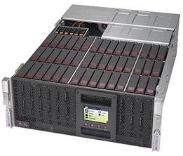 SuperStorage SSG-6049P-E1CR45L