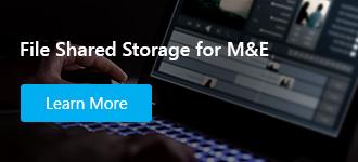 Tệp lưu trữ dùng chung cho M&E