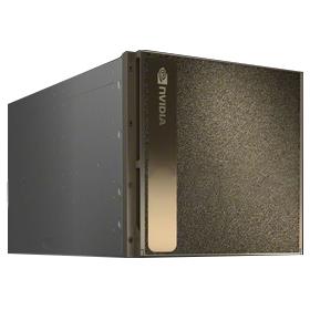 Máy chủ trí tuệ nhân tạo NVidia DGX-2
