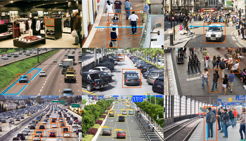 Ca sử dụng GSi - Thành phố thông minh