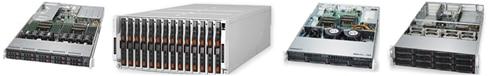Dòng sản phẩm hệ thống được chứng nhận SAP