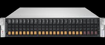 SYS-6029U với GPU