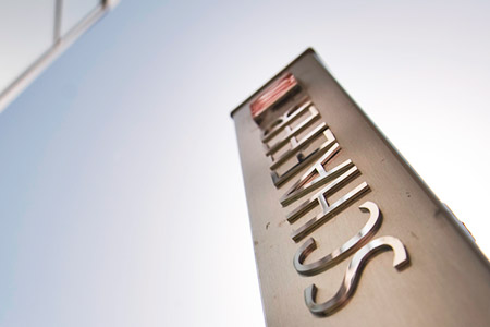 Infortrend x SCHAEFER GmbH