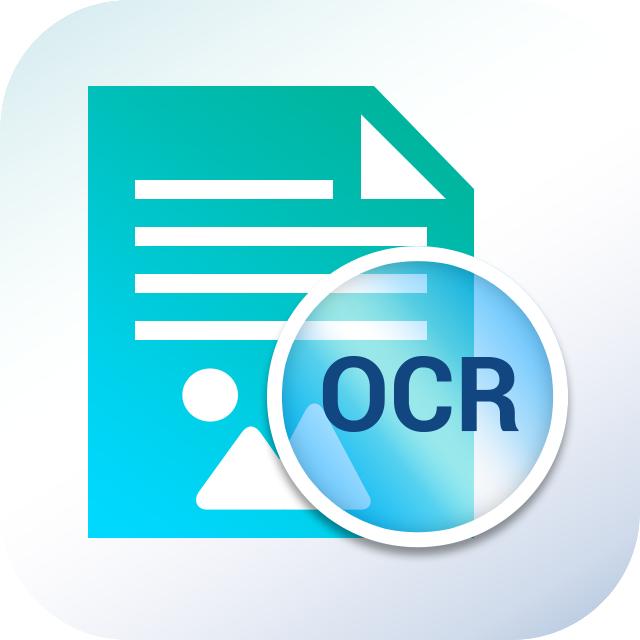 Kết quả hình ảnh cho OCR icon QNAP